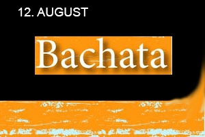 Bachata Workshops august 2020